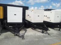Equipment photo CATERPILLAR XQ30 PORTABLE GENERATOR SETS 1