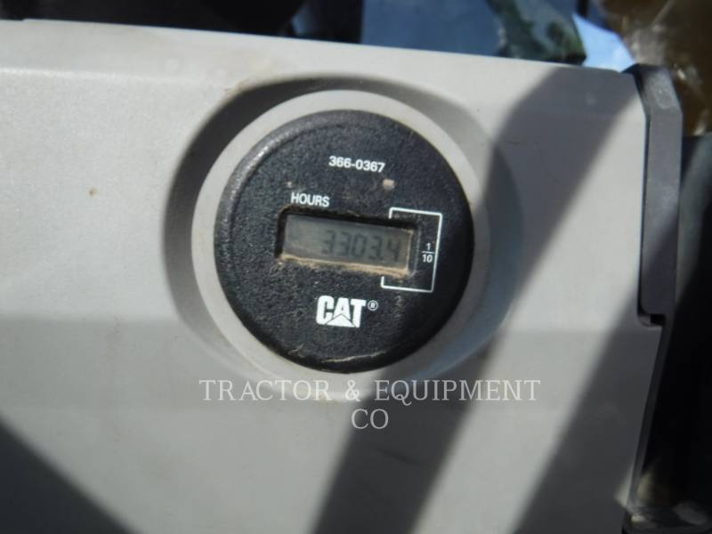 CATERPILLAR ESCAVADEIRAS 349E L equipment  photo 12
