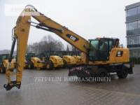 Equipment photo Caterpillar MH3022 EXCAVATOARE PE ROŢI 1