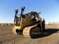 CATERPILLAR TRACTOREN OP RUPSBANDEN D8T LGP equipment  photo 4
