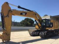 CATERPILLAR EXCAVADORAS DE CADENAS 374F equipment  photo 4