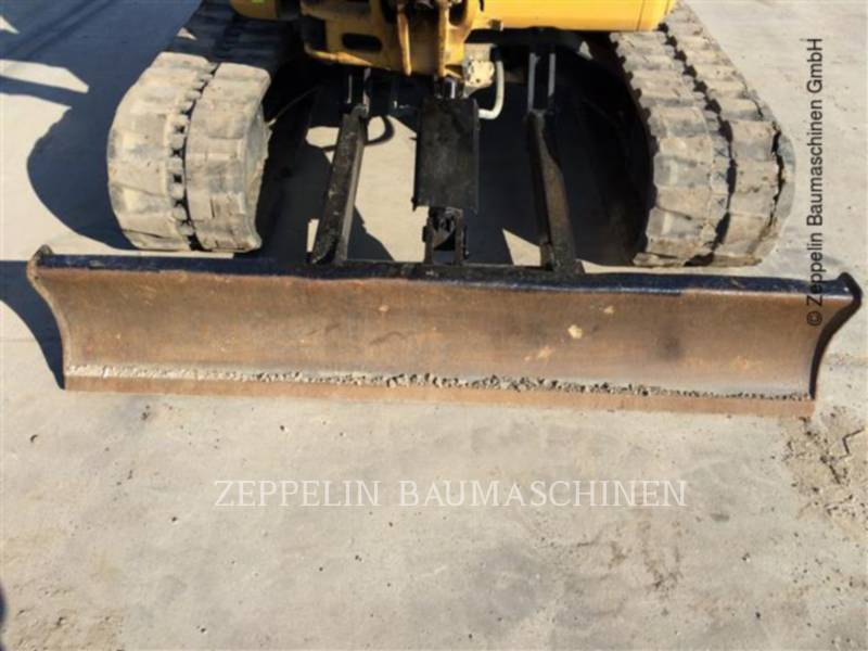 CATERPILLAR RUPSGRAAFMACHINES 305DCR equipment  photo 20