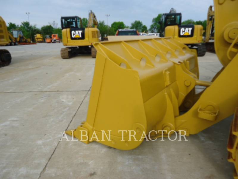 CATERPILLAR TRACK LOADERS 963C CAC equipment  photo 10