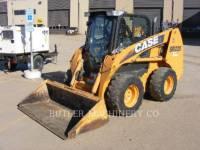 Equipment photo CASE/NEW HOLLAND SR220 SKID STEER LOADERS 1