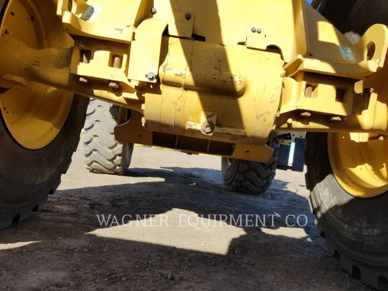CATERPILLAR WHEEL LOADERS/INTEGRATED TOOLCARRIERS 926M equipment  photo 10