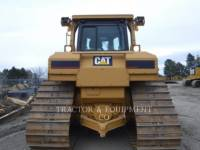 CATERPILLAR CIĄGNIKI GĄSIENICOWE D6R LGP equipment  photo 5