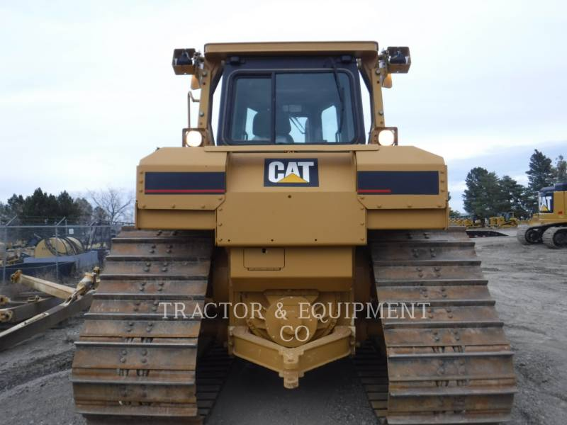 Caterpillar TRACTOARE CU ŞENILE D6R LGP equipment  photo 5