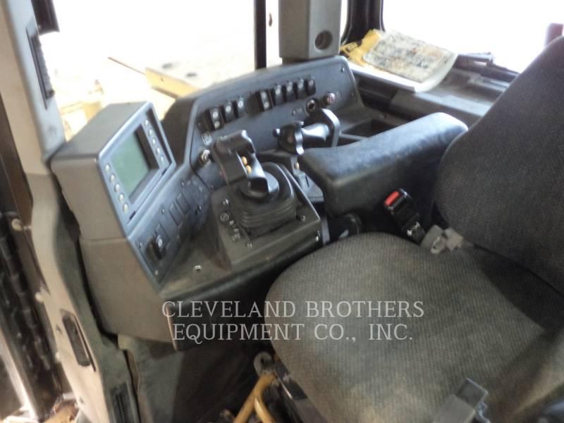 CATERPILLAR TRACK TYPE TRACTORS D10T R equipment  photo 5