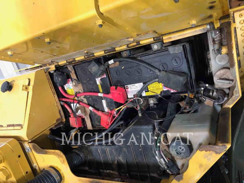 CATERPILLAR CIĄGNIKI GĄSIENICOWE D8TL C equipment  photo 11
