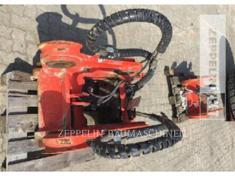 Caterpillar UL – BRAŢ DE EXCAVARE OILMAX CW45S equipment  photo 5