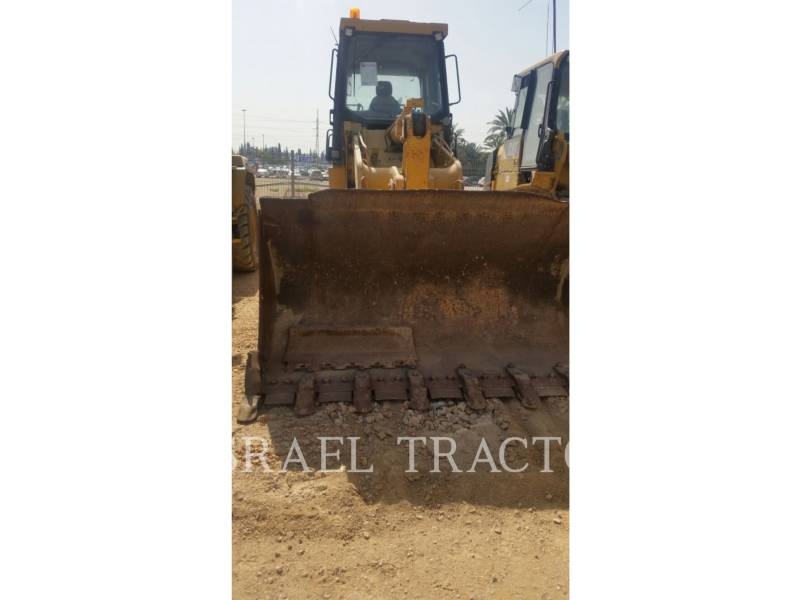 CAT TRADE-IN TRACK LOADERS 963C equipment  photo 1
