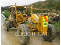 Equipment photo CATERPILLAR 12HNA モータグレーダ 1