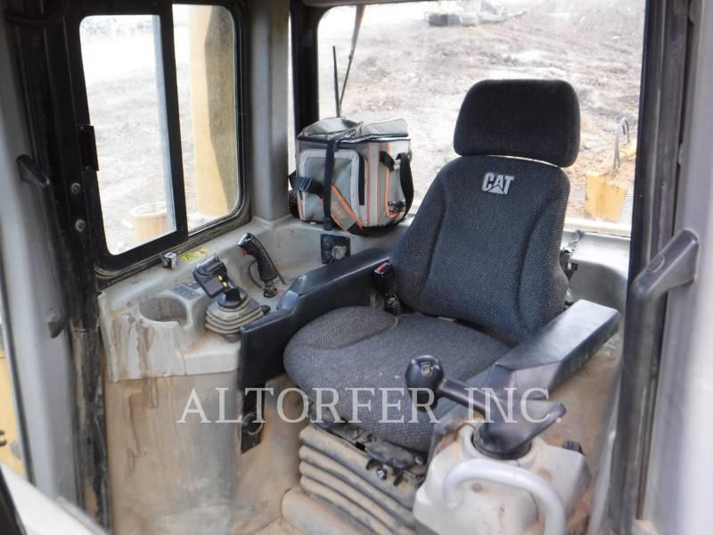 CATERPILLAR TRACTORES DE CADENAS D6T XW equipment  photo 5