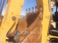 CATERPILLAR BACKHOE LOADERS 420E 4X4 equipment  photo 10