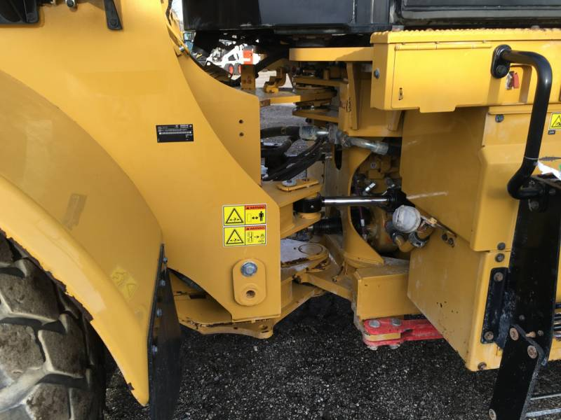 CATERPILLAR WHEEL LOADERS/INTEGRATED TOOLCARRIERS 950K equipment  photo 12