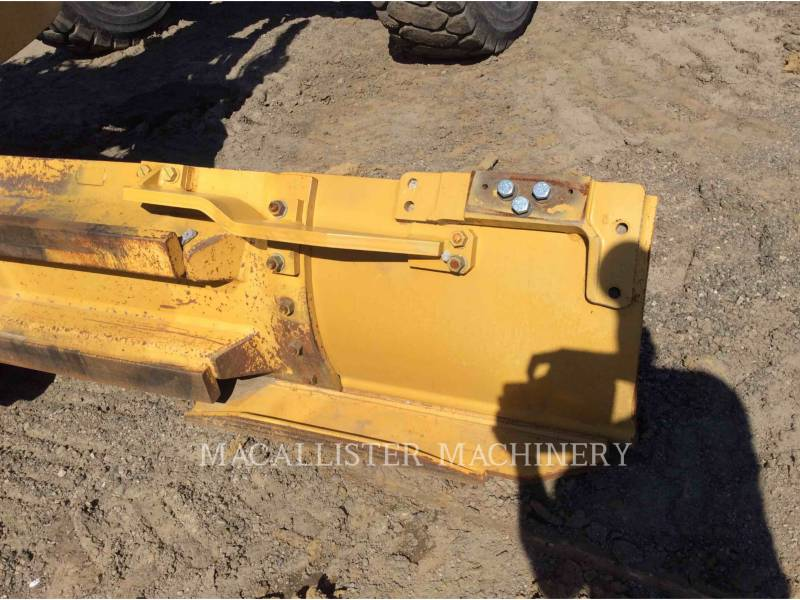 CATERPILLAR MOTONIVELADORAS 14M equipment  photo 21