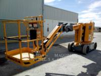 Equipment photo HAULOTTE HA12 CJ HEF - GIEK 1