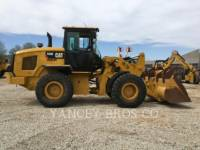 CATERPILLAR CHARGEURS SUR PNEUS MINES 930K equipment  photo 6