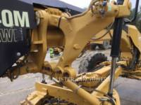 CATERPILLAR NIVELEUSES 140M AWD equipment  photo 11