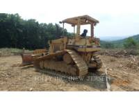 CATERPILLAR TRACTOREN OP RUPSBANDEN D4HIILGP equipment  photo 3
