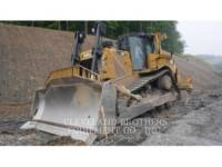 CATERPILLAR TRACK TYPE TRACTORS D8T CGC equipment  photo 1