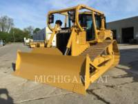 CATERPILLAR TRACK TYPE TRACTORS D6TL C equipment  photo 6