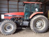 Equipment photo AGCO-ALLIS 9650 LANDWIRTSCHAFTSTRAKTOREN 1