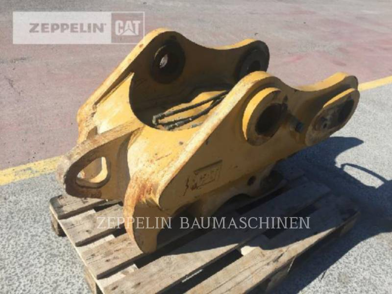 CATERPILLAR  BACKHOE WORK TOOL CAT-SWH-352F-TB equipment  photo 2