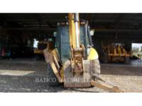 CAT TRADE-IN BAGGERLADER 416E equipment  photo 10