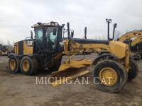 CATERPILLAR MOTOR GRADERS 160M AWD equipment  photo 1