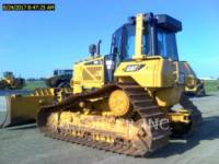 CATERPILLAR TRATTORI CINGOLATI D6N LGP equipment  photo 4