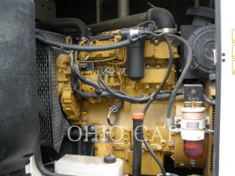 CATERPILLAR POWER MODULES XQ80 equipment  photo 2