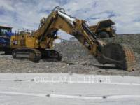 CATERPILLAR PALA PARA MINERÍA / EXCAVADORA 6018 equipment  photo 2