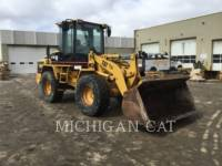 CATERPILLAR WHEEL LOADERS/INTEGRATED TOOLCARRIERS 914G A equipment  photo 2