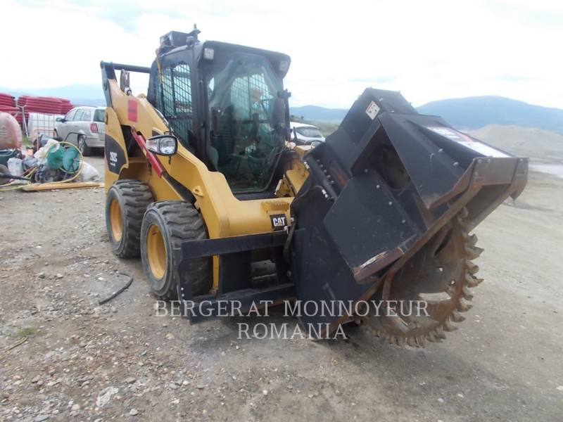 CATERPILLAR WT - SCIE CIRCULAIRE SW45 equipment  photo 1