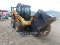 Equipment photo CATERPILLAR SW45 WT - ホイール・ソー 1