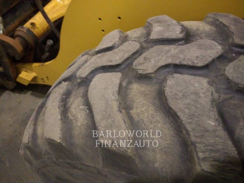 CATERPILLAR WHEEL LOADERS/INTEGRATED TOOLCARRIERS 907H equipment  photo 6