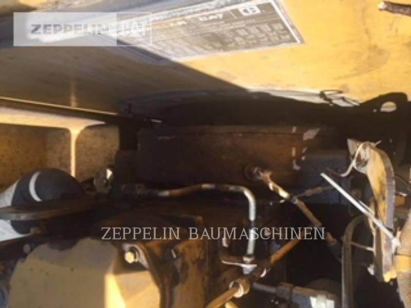 CATERPILLAR MOBILBAGGER 206B equipment  photo 21