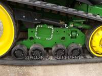 DEERE & CO. TRACTEURS AGRICOLES 9560RT equipment  photo 16
