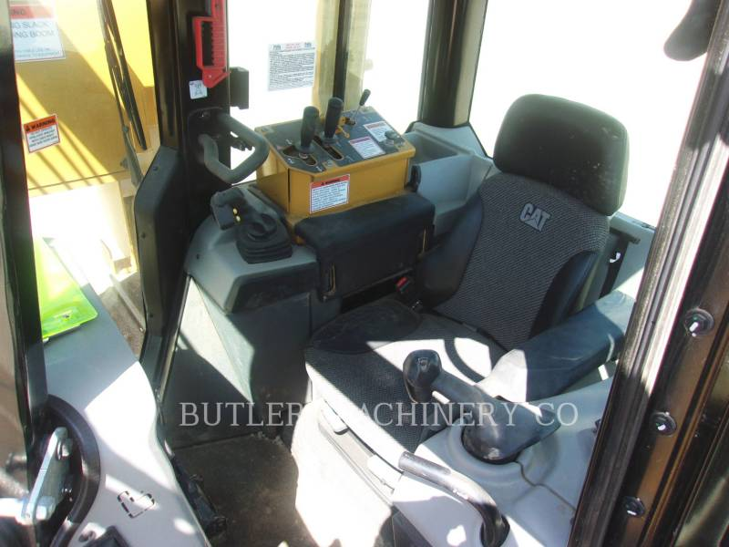 CATERPILLAR TRACTEURS POSE-CANALISATIONS D6N LGPCMB equipment  photo 5