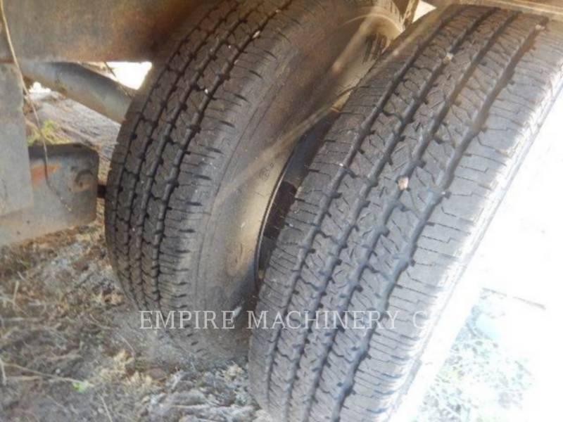 SUPERIOR SONSTIGES FLATBED TR equipment  photo 3