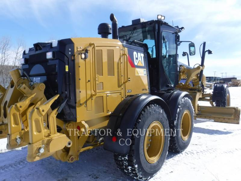 CATERPILLAR モータグレーダ 160M2 AWD equipment  photo 9