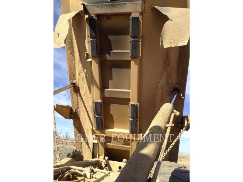CATERPILLAR CAMIONES ARTICULADOS 740 equipment  photo 7