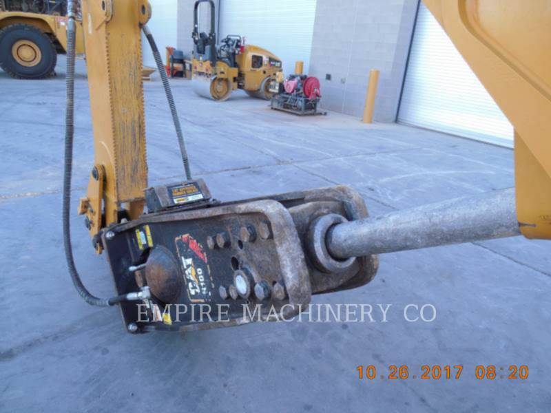 CATERPILLAR HERRAMIENTA DE TRABAJO - MARTILLO H100 equipment  photo 1