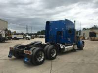 PETERBILT CAMIONS ROUTIERS 379 equipment  photo 5