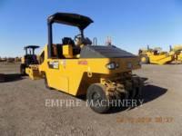 CATERPILLAR COMPACTEURS SUR PNEUS CW14 equipment  photo 1