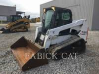Equipment photo BOBCAT T630 CARGADORES MULTITERRENO 1