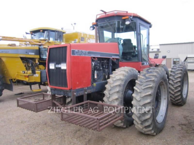 CASE/NEW HOLLAND TRACTORES AGRÍCOLAS 9110 equipment  photo 1