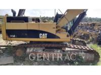 CATERPILLAR TRACK EXCAVATORS 345DL equipment  photo 6