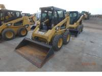 CATERPILLAR CHARGEURS COMPACTS RIGIDES 226B3 equipment  photo 2